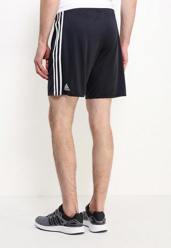 Мужские спортивные шорты Adidas Performance (Адидас Перфоманс) AI7813: изображение 4