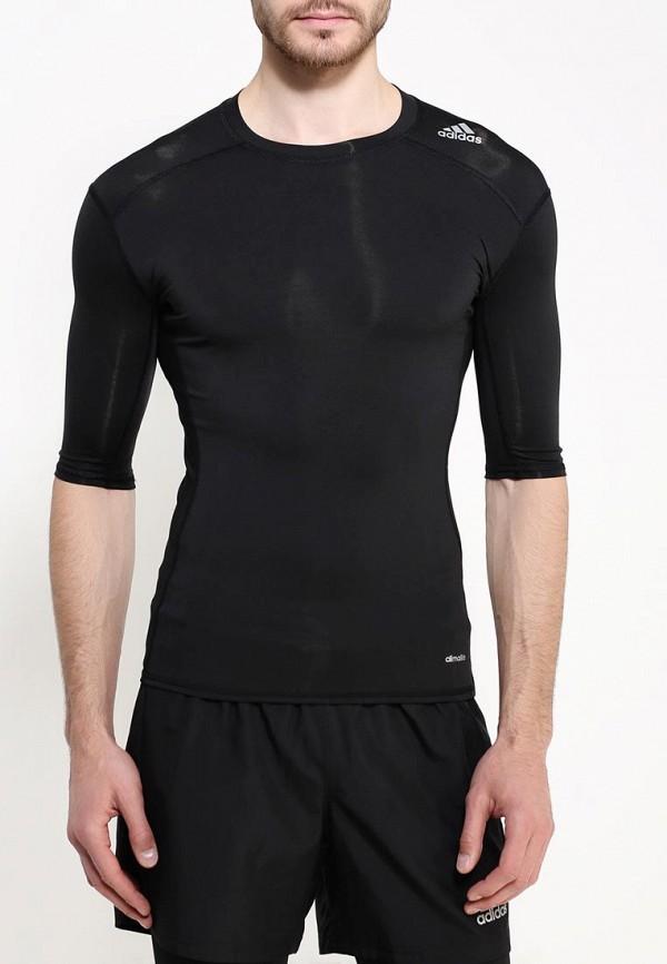 Спортивная футболка Adidas Performance (Адидас Перфоманс) AJ4966: изображение 3