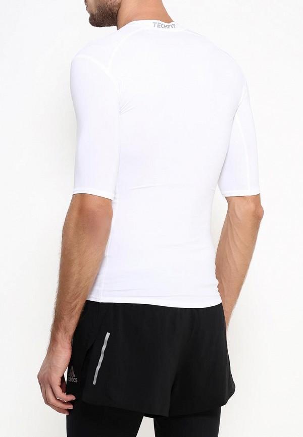 Спортивная футболка Adidas Performance (Адидас Перфоманс) AJ4967: изображение 4
