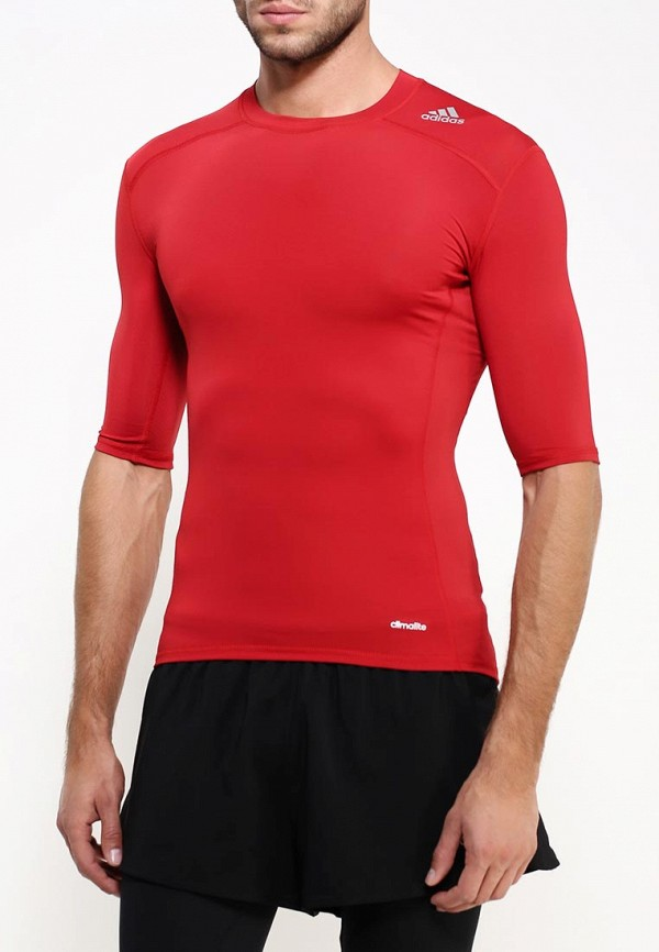 Спортивная футболка Adidas Performance (Адидас Перфоманс) AJ4968: изображение 3
