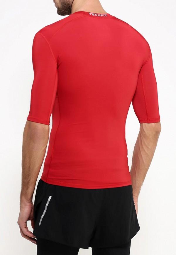 Спортивная футболка Adidas Performance (Адидас Перфоманс) AJ4968: изображение 4