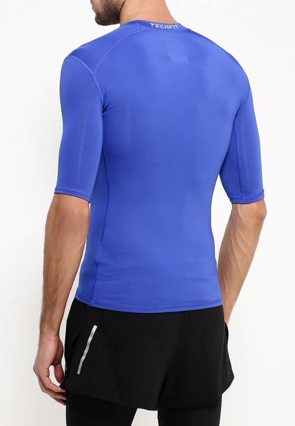Спортивная футболка Adidas Performance (Адидас Перфоманс) AJ4972: изображение 4