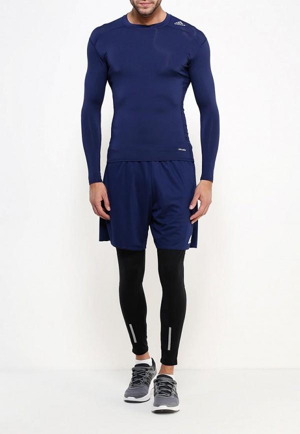 Спортивная футболка Adidas Performance (Адидас Перфоманс) AJ5021: изображение 2