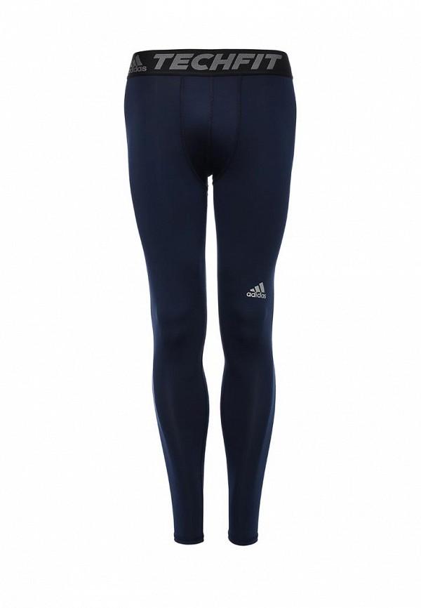 Мужские спортивные брюки Adidas Performance (Адидас Перфоманс) AJ5209: изображение 1