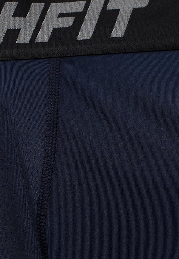 Мужские спортивные брюки Adidas Performance (Адидас Перфоманс) AJ5209: изображение 2