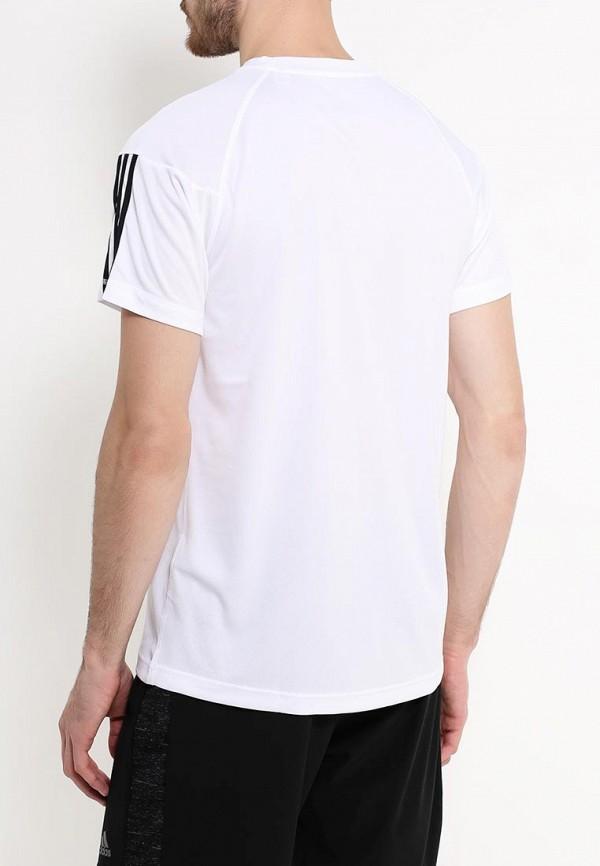 Спортивная футболка Adidas Performance (Адидас Перфоманс) AJ5745: изображение 5