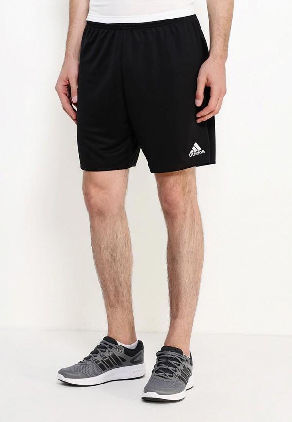 Мужские спортивные шорты Adidas Performance (Адидас Перфоманс) AJ5880: изображение 3