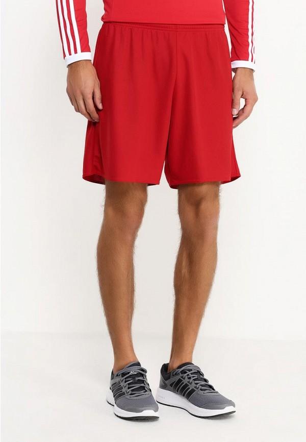 Мужские спортивные шорты Adidas Performance (Адидас Перфоманс) AJ5881: изображение 3