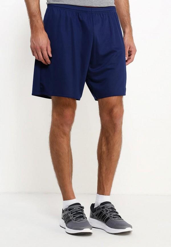 Мужские спортивные шорты Adidas Performance (Адидас Перфоманс) AJ5883: изображение 3