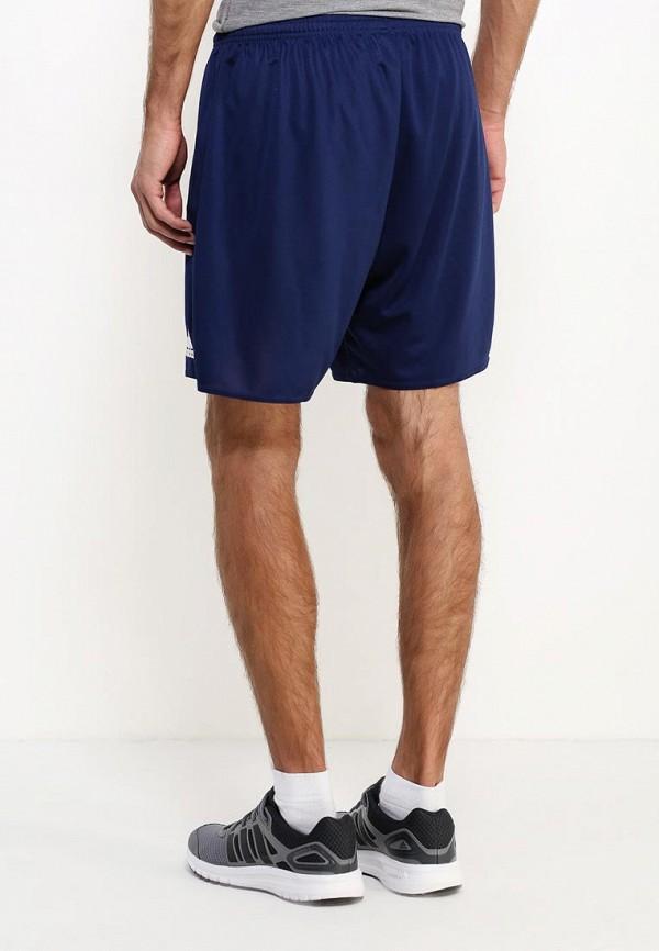 Мужские спортивные шорты Adidas Performance (Адидас Перфоманс) AJ5883: изображение 4