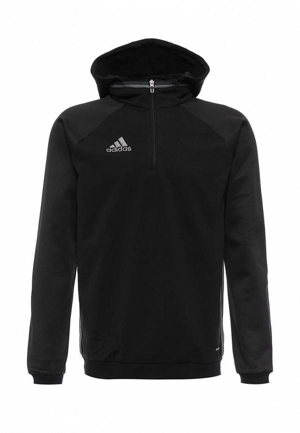 Толстовка Adidas Performance (Адидас Перфоманс) AJ6908