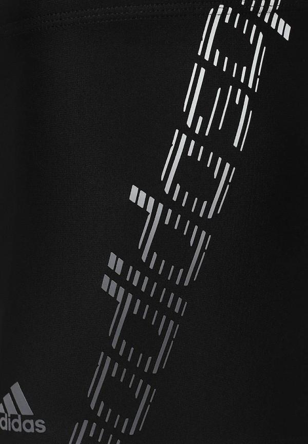 Мужские плавки Adidas Performance (Адидас Перфоманс) AJ8385: изображение 2