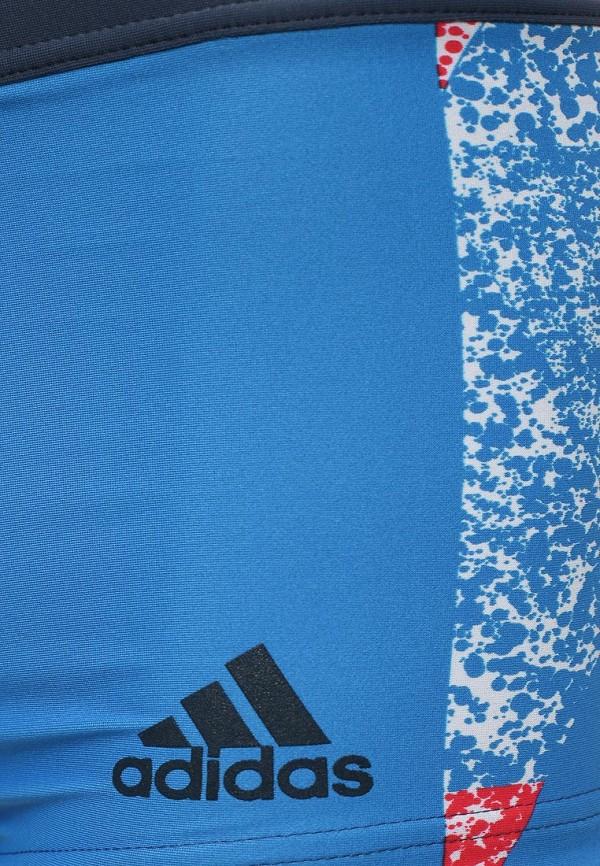 Мужские плавки Adidas Performance (Адидас Перфоманс) AK2205: изображение 2