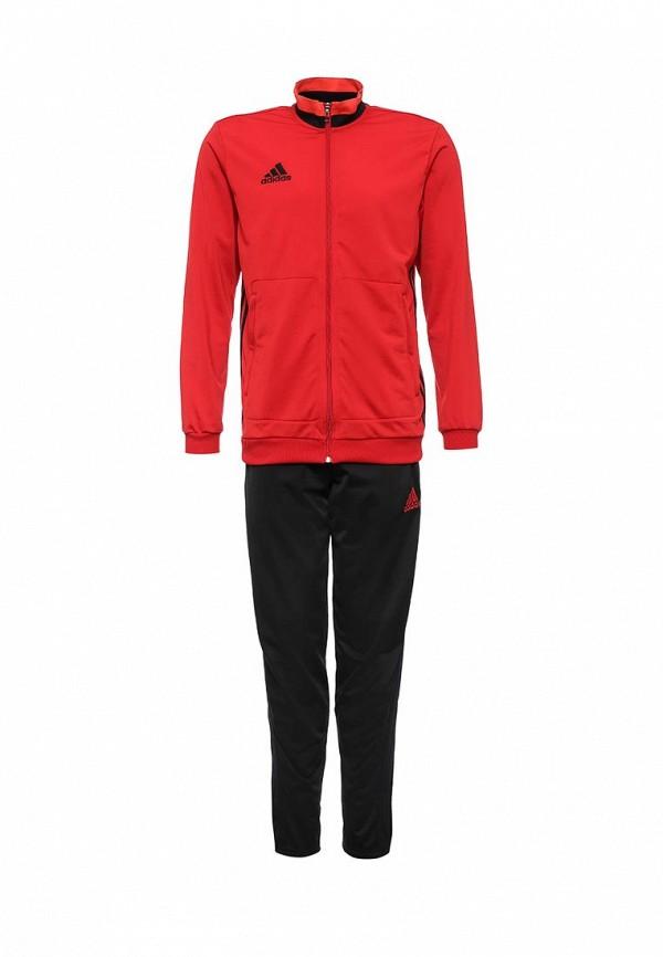 Спортивный костюм Adidas Performance (Адидас Перфоманс) AN9830: изображение 1