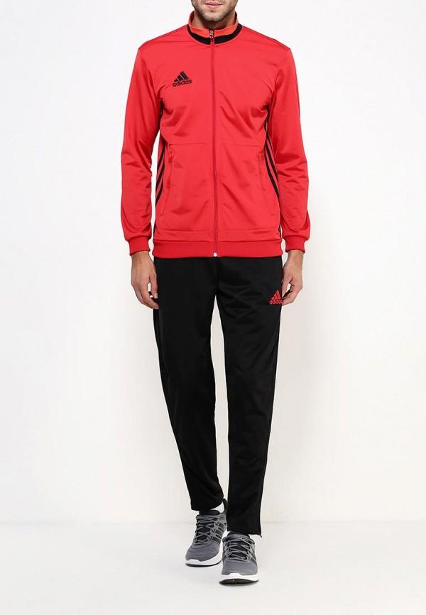 Спортивный костюм Adidas Performance (Адидас Перфоманс) AN9830: изображение 2