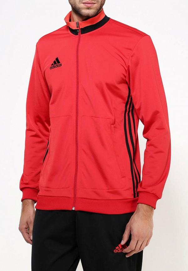 Спортивный костюм Adidas Performance (Адидас Перфоманс) AN9830: изображение 4