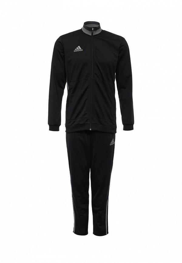 Спортивный костюм Adidas Performance (Адидас Перфоманс) AN9831: изображение 2
