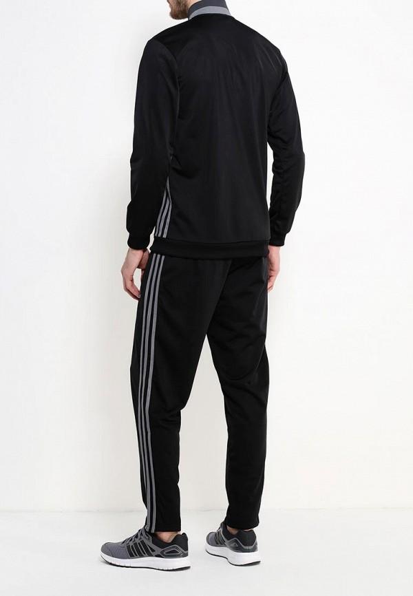 Спортивный костюм Adidas Performance (Адидас Перфоманс) AN9831: изображение 4