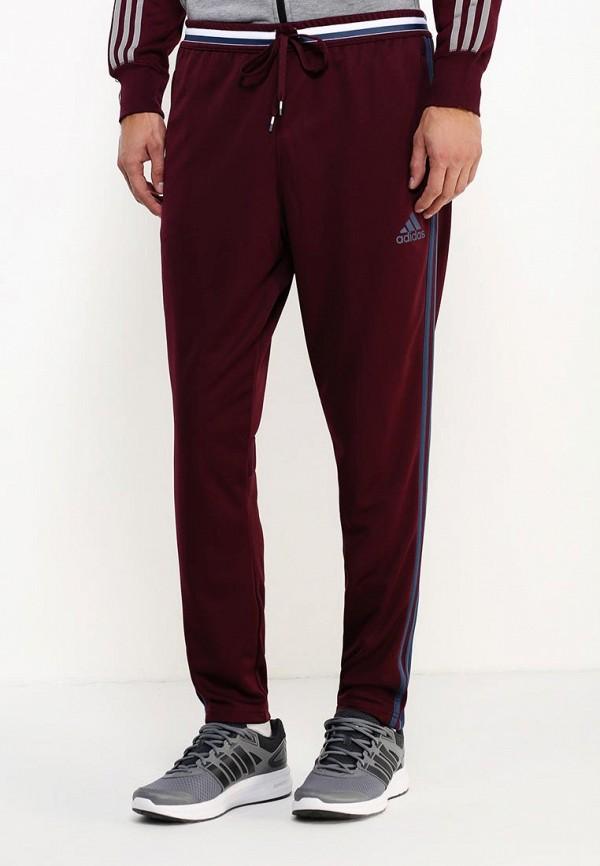 Мужские спортивные брюки Adidas Performance (Адидас Перфоманс) AN9851: изображение 3