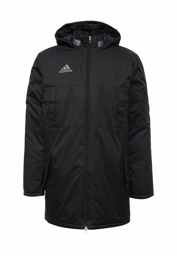 Пуховик Adidas Performance (Адидас Перфоманс) AN9870