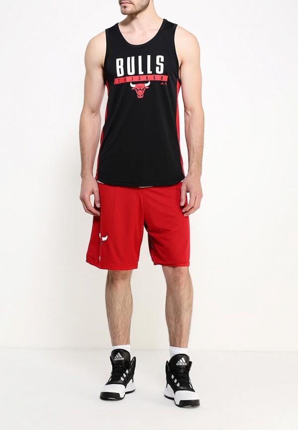 Мужские спортивные шорты Adidas Performance (Адидас Перфоманс) AP4873: изображение 2