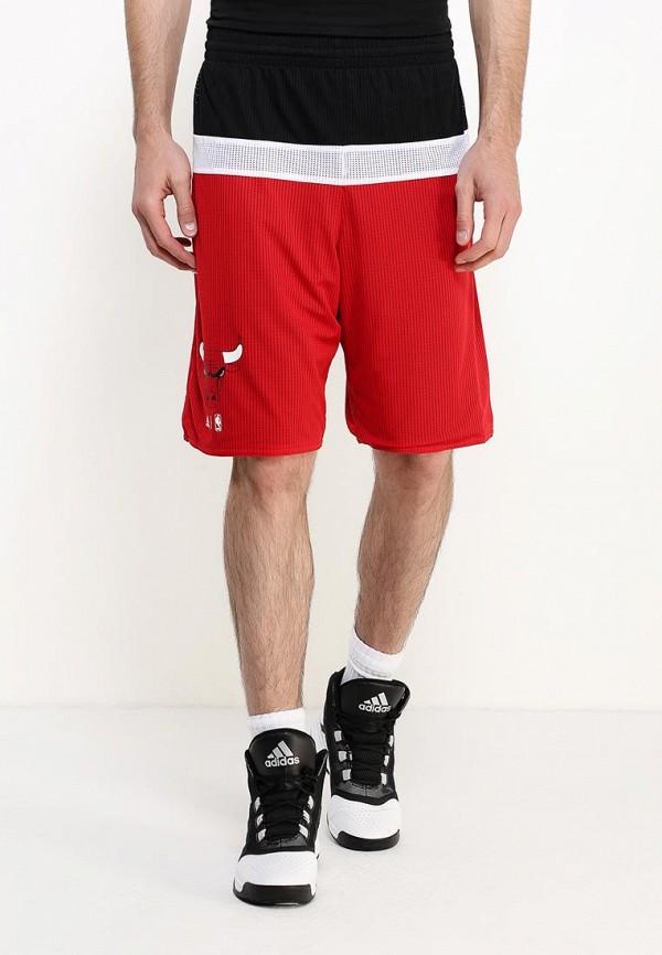 Мужские спортивные шорты Adidas Performance (Адидас Перфоманс) AP4873: изображение 3