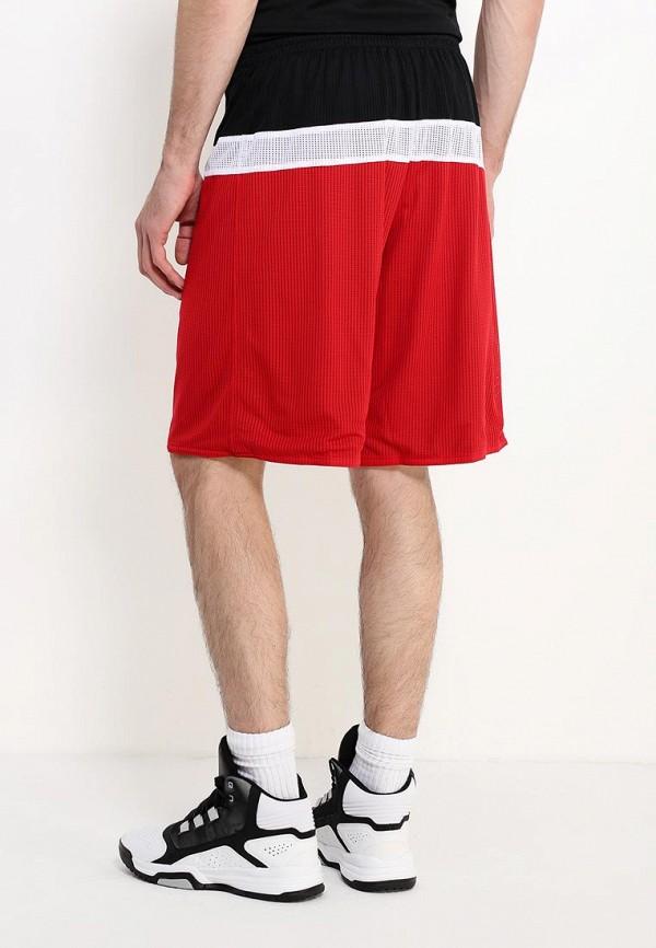 Мужские спортивные шорты Adidas Performance (Адидас Перфоманс) AP4873: изображение 4