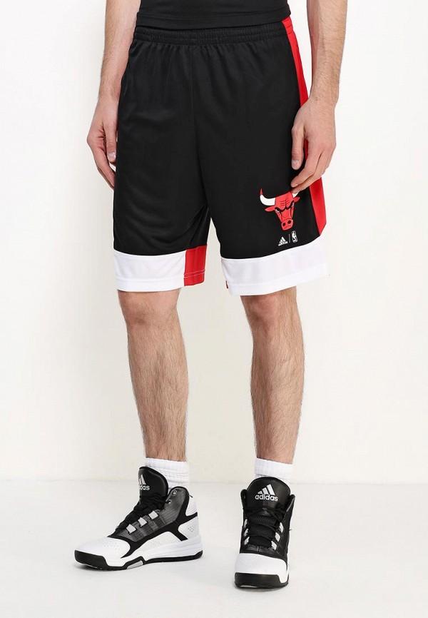 Мужские спортивные шорты Adidas Performance (Адидас Перфоманс) AP4875: изображение 3