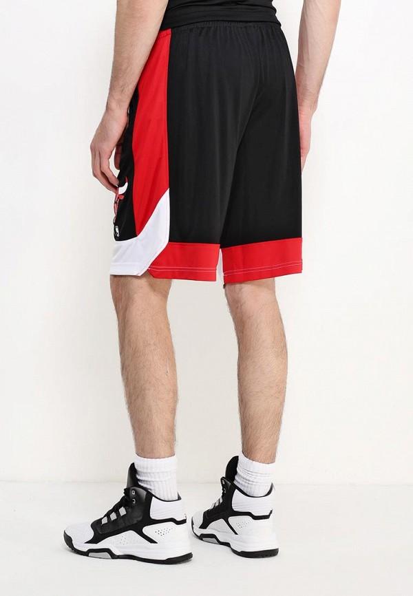 Мужские спортивные шорты Adidas Performance (Адидас Перфоманс) AP4875: изображение 4