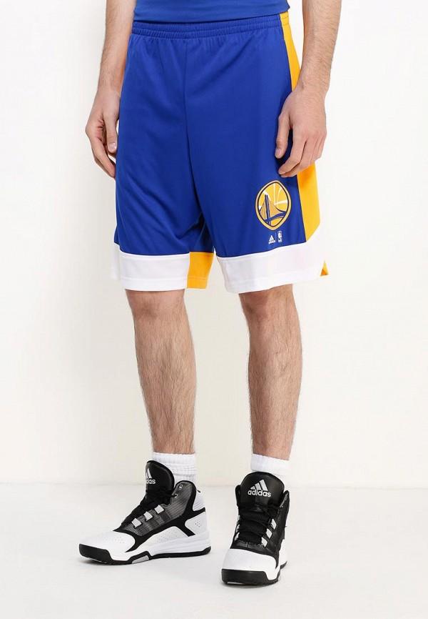 Мужские спортивные шорты Adidas Performance (Адидас Перфоманс) AX7620: изображение 3