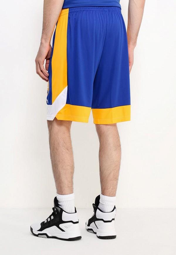 Мужские спортивные шорты Adidas Performance (Адидас Перфоманс) AX7620: изображение 4