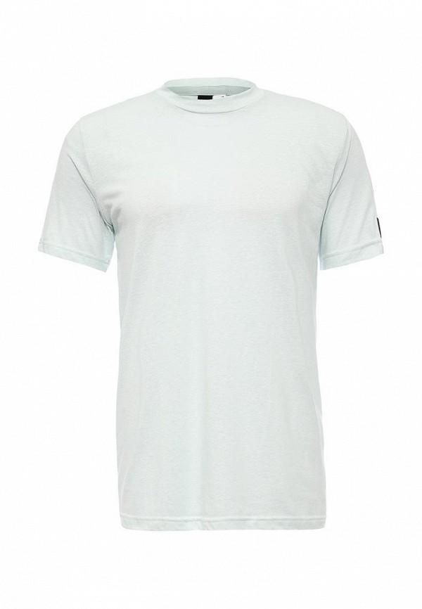 Спортивная футболка Adidas Performance (Адидас Перфоманс) AY1685: изображение 2