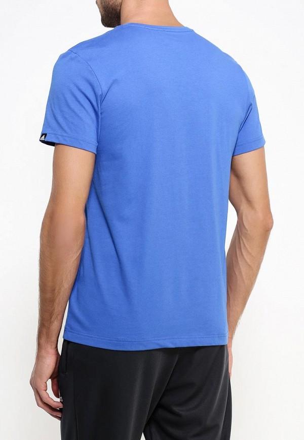 Спортивная футболка Adidas Performance (Адидас Перфоманс) AY6933: изображение 4