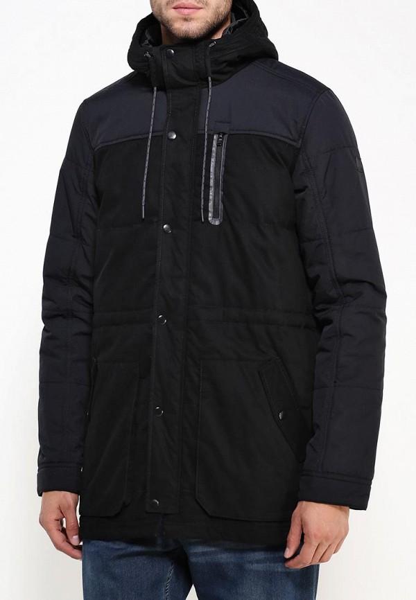 Утепленная куртка Adidas Performance (Адидас Перфоманс) AY9851: изображение 3