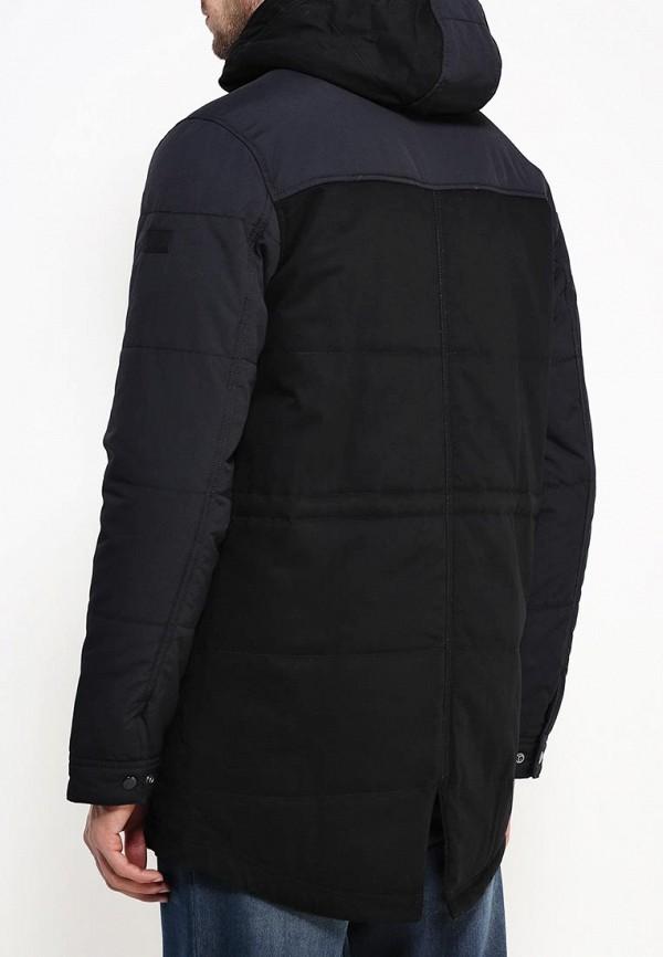 Утепленная куртка Adidas Performance (Адидас Перфоманс) AY9851: изображение 4