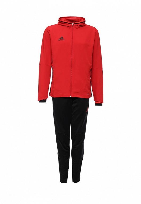 Спортивный костюм Adidas Performance (Адидас Перфоманс) S93518: изображение 1