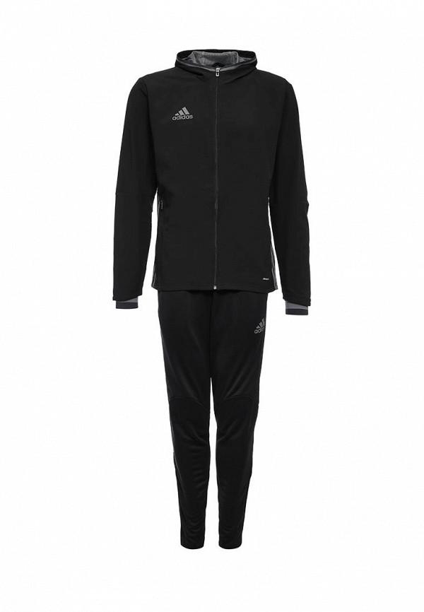 Спортивный костюм Adidas Performance (Адидас Перфоманс) S93519: изображение 1