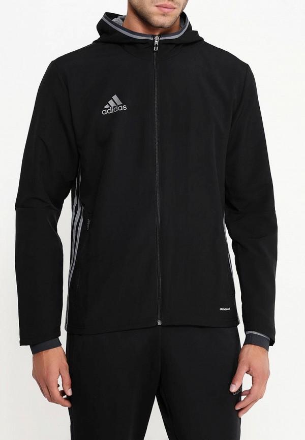 Спортивный костюм Adidas Performance (Адидас Перфоманс) S93519: изображение 4