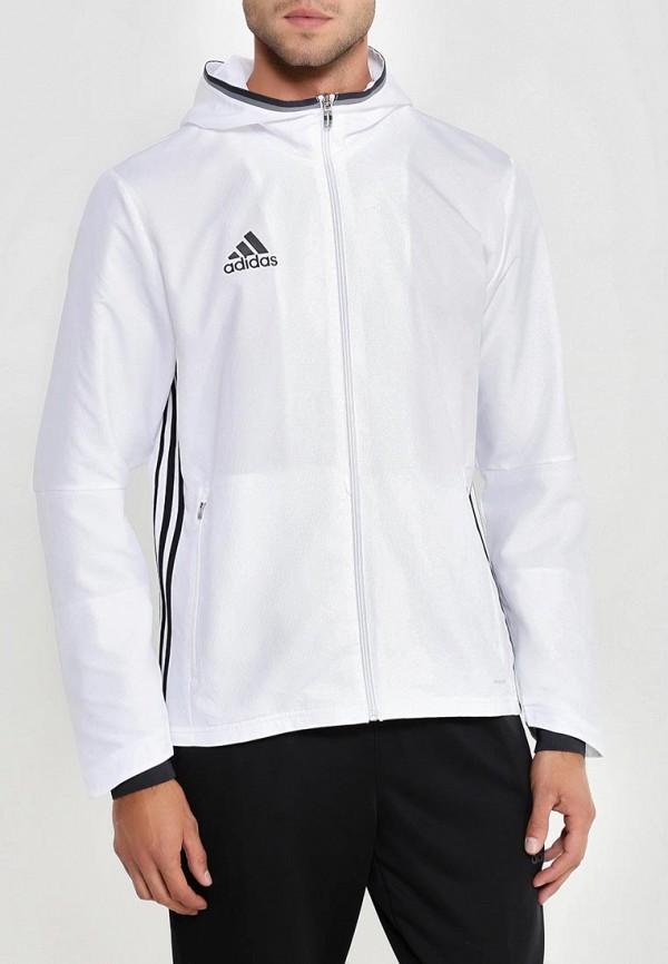 Спортивный костюм Adidas Performance (Адидас Перфоманс) S93520: изображение 4
