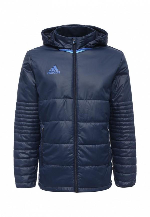Куртка Adidas Performance (Адидас Перфоманс) AB3145: изображение 1
