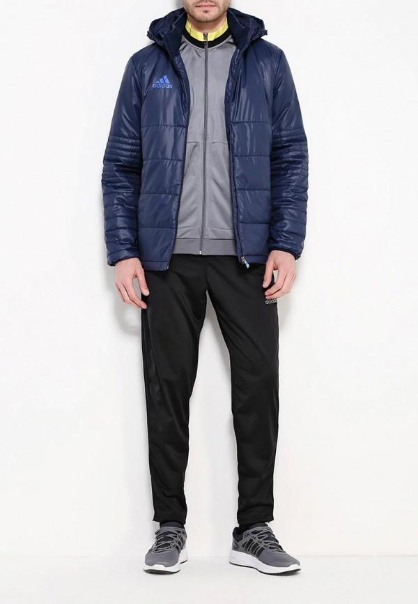 Куртка Adidas Performance (Адидас Перфоманс) AB3145: изображение 2