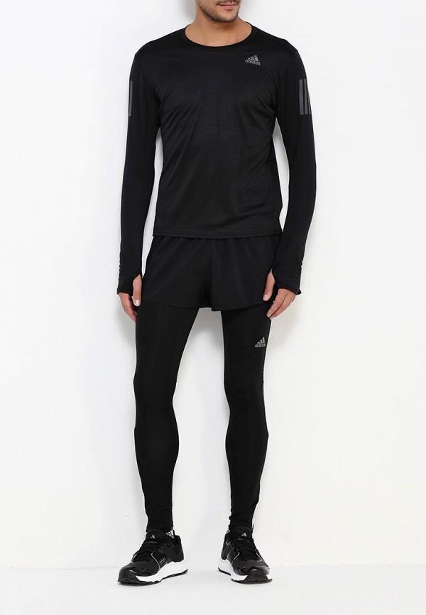 Фото Лонгслив спортивный adidas. Купить в РФ