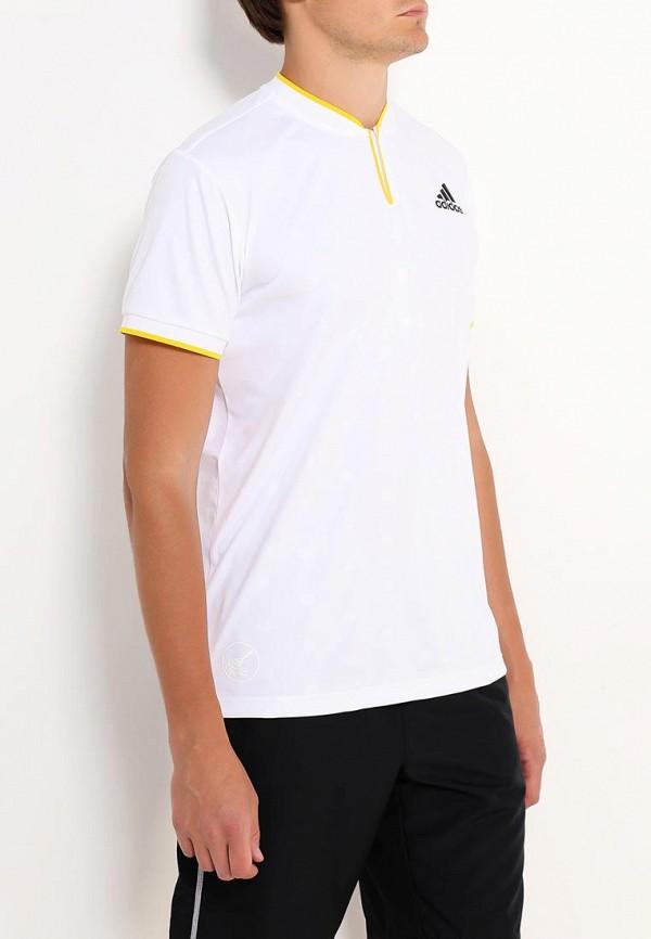 Поло adidas adidas AD094EMUOD61 поло adidas футболка поло