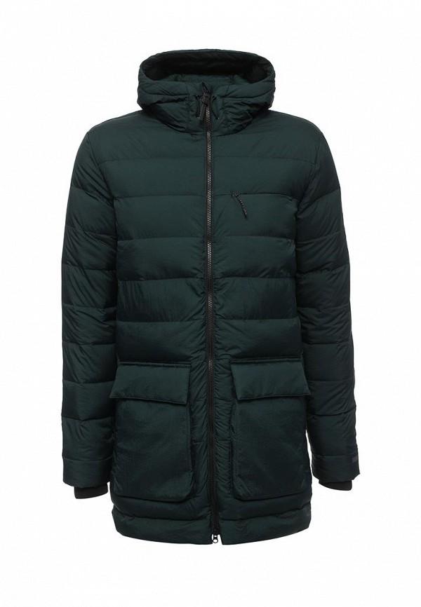 Фото Куртка утепленная adidas. Купить с доставкой