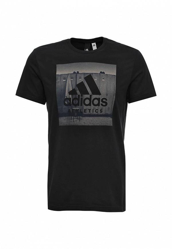 Футболка adidas Performance adidas Performance AD094EMUOE12 футболка adidas футболка condivo 12