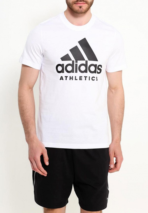 Фото Футболка adidas. Купить в РФ