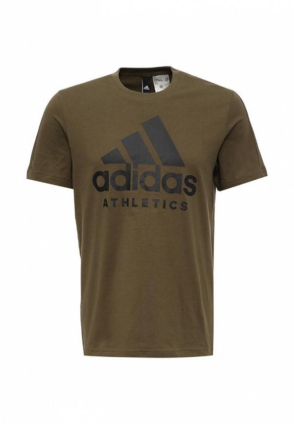 Футболка adidas Performance adidas Performance AD094EMUOI03 футболка adidas performance adidas performance ad094emuoe79