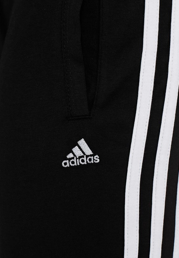 Женские спортивные брюки Adidas Performance (Адидас Перфоманс) X21269: изображение 4