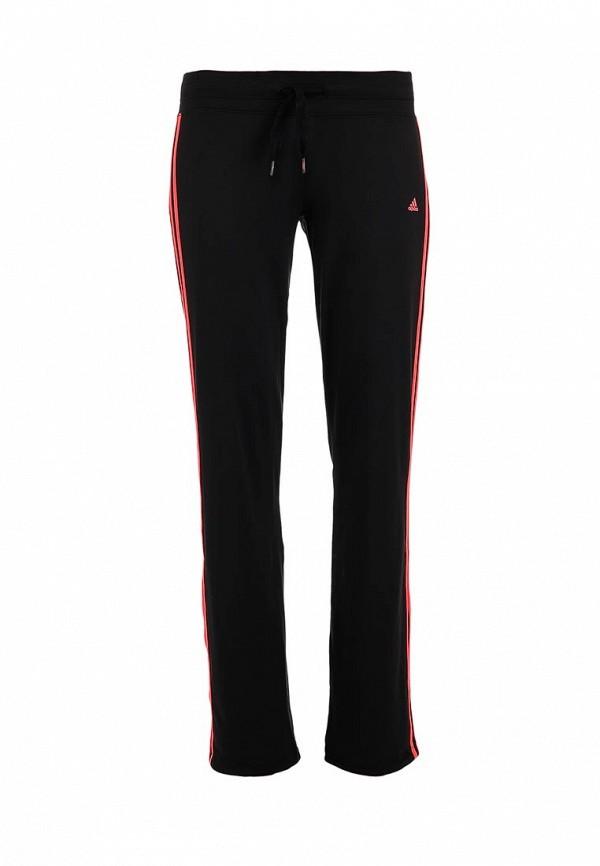 Женские спортивные брюки Adidas Performance (Адидас Перфоманс) G81061: изображение 1