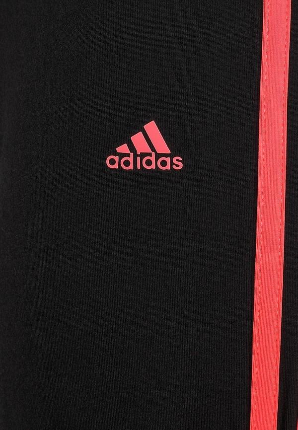 Женские спортивные брюки Adidas Performance (Адидас Перфоманс) G81061: изображение 4